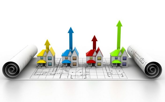 booming real estate markets