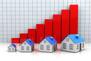 home values increasing